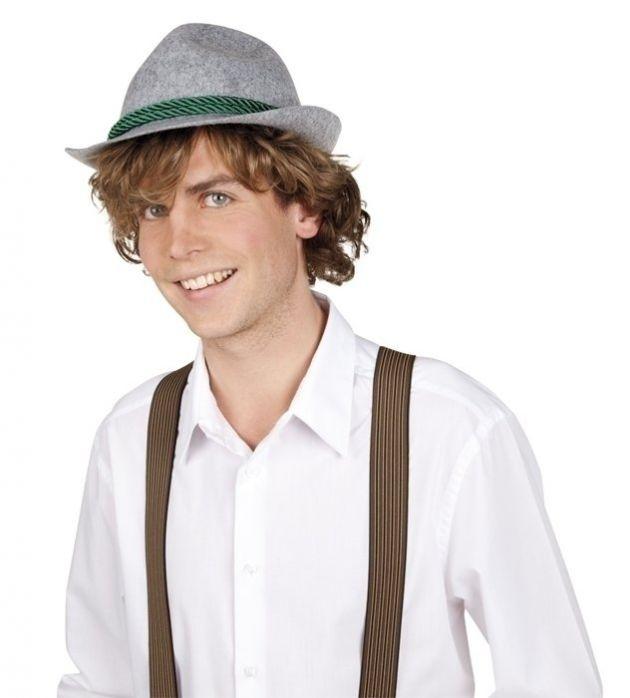 Tiroler hoed Ewald