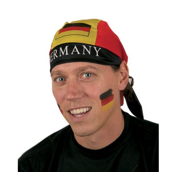 Bandana Duitsland / One-size