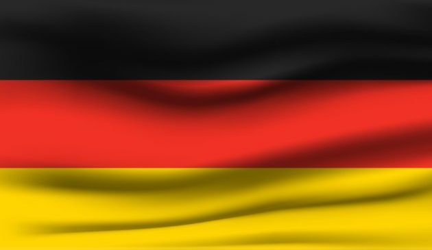 Country Flag Germany 90 x 150 cm