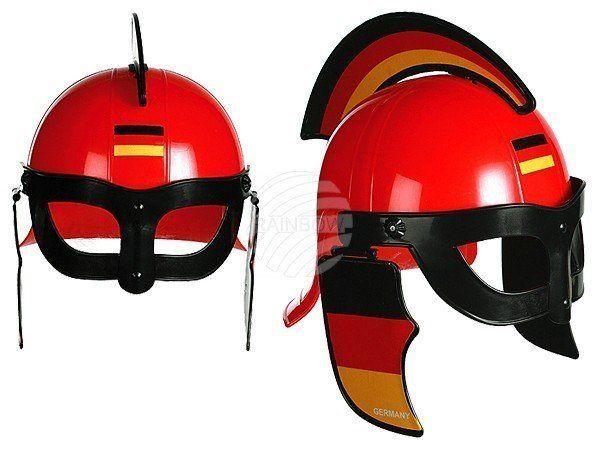 Duitse Romeinse helm