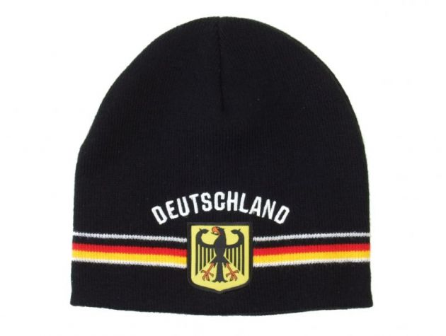 Duitsland muts