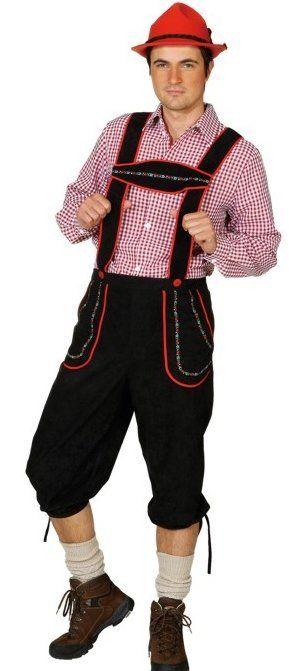 Bayern Bub Hose