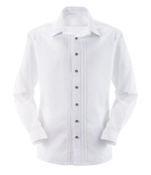 Trachtenhemd Semper