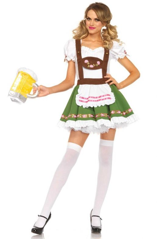 Bavarian Sweetie