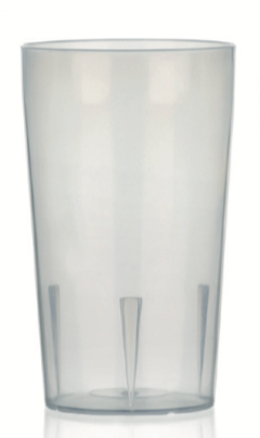 Plastic Beerglass 0,3L