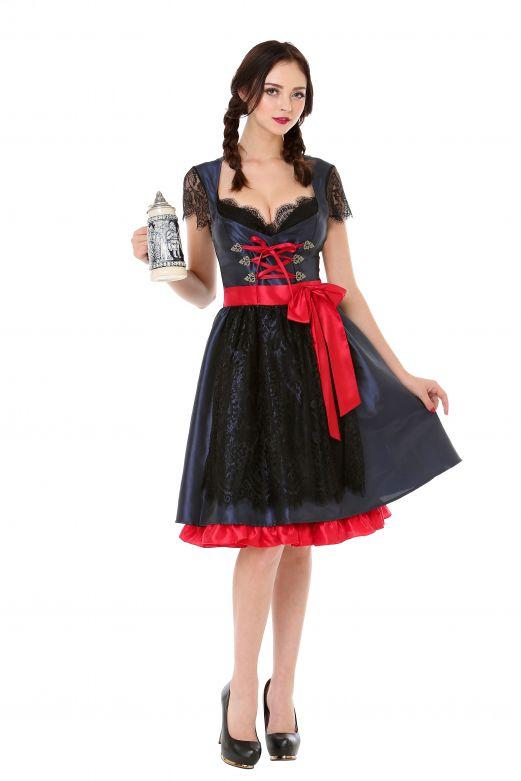 Oktoberfest Dress Ariane